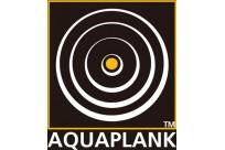 Aquaplank vinyl flooring