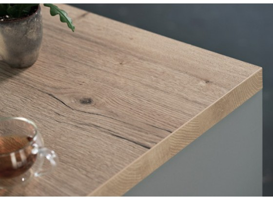 Feelwood square edged worktops 38 mm