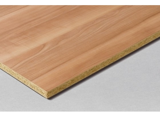 Melamine faced chipboard (MFC)