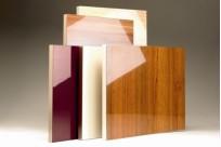 Глянцевые мебельные плиты